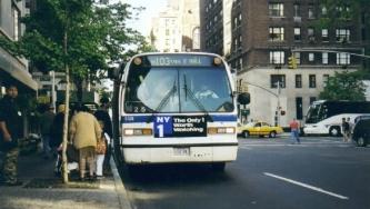 M103 bus