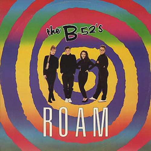 b52s roam