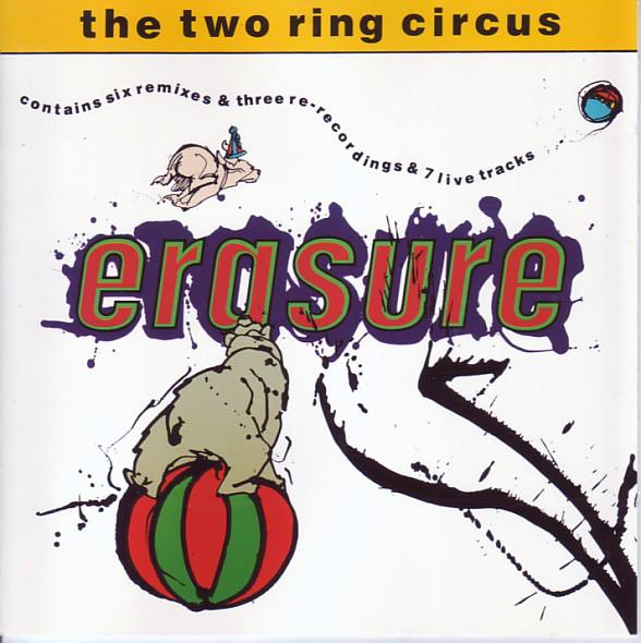 Erasure 2 ring