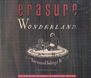 Erasure wonderlandEIS