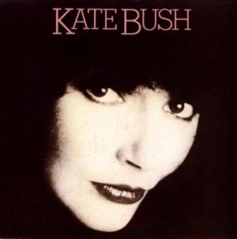 Kate Bush Wow single