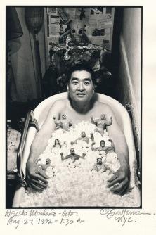 Agosto Machado tub 1992