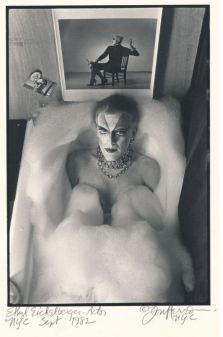 Ethyl Eichelberger Tub2 1982