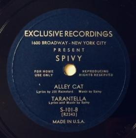 Spivy Alley Cat copy