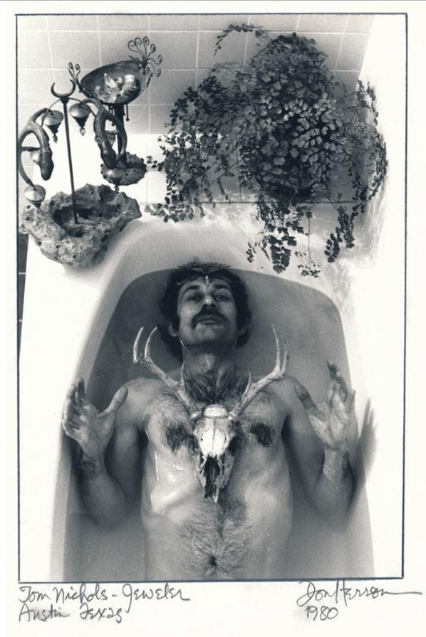 Tom Nichols tub 1980