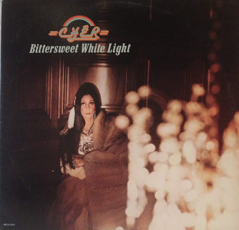 1 Bittersweet white light