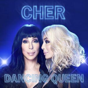 10 Dancing queen