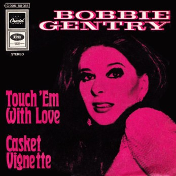 Bobbie Casket