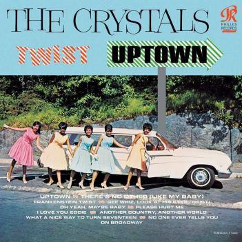 Crystals uptown