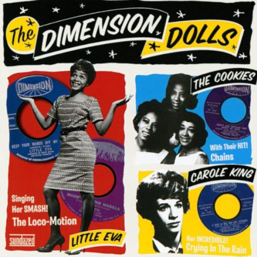 Dimension Dolls