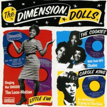 Dimension Dolls