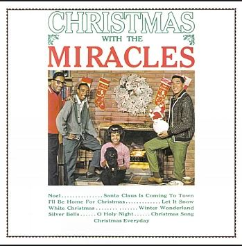 Motown LP Miracles