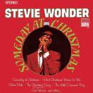 Motown LP swonder
