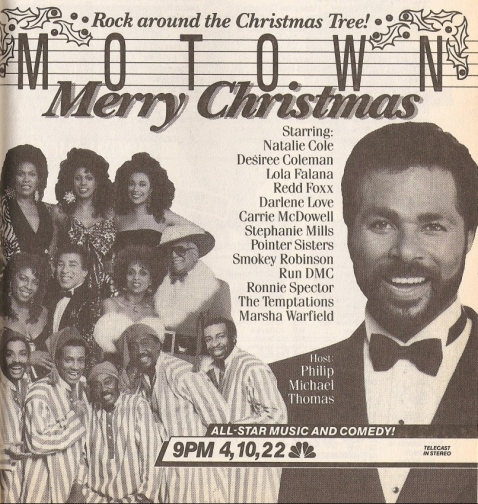 motown-merry-christmas-TV Guide 1987