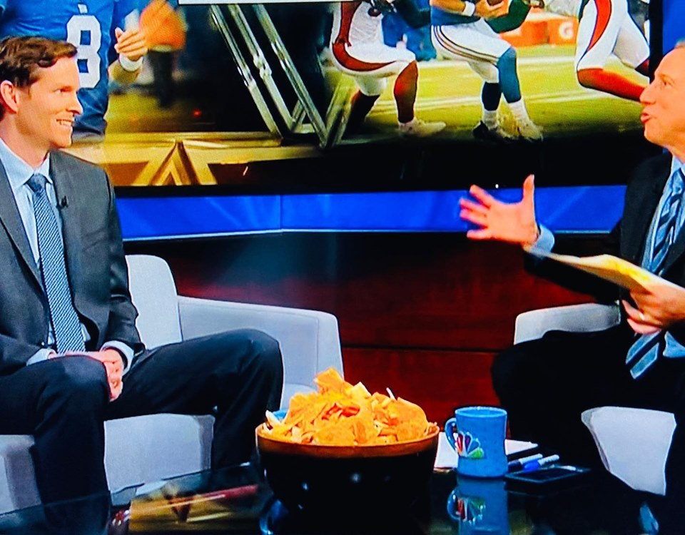 NBC Sunday Sports Night Snacks 10_20_19 A radiant bowl of fresh Nacho Doritos
