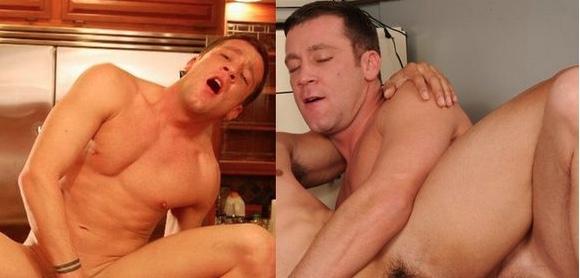 Delikatny masaż porno