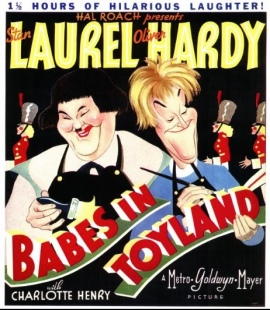 01 Babes In Toyland 1934