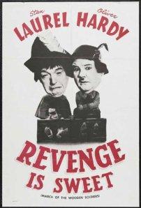 1 revenge