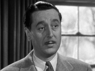 Reginald Gardiner as John Sloan