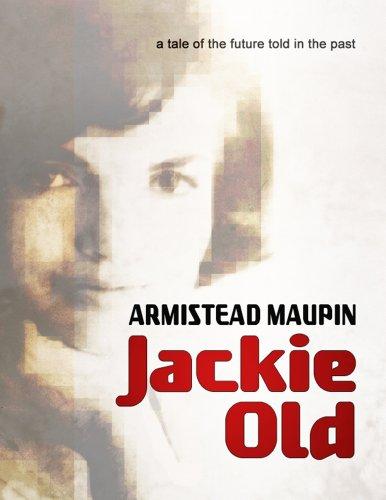 Jackie Old
