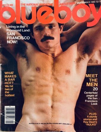 Torso cover 1980