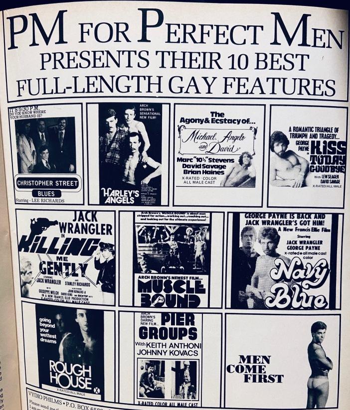 PM Movies