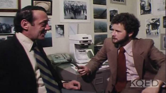 Randy Shilts Interviews Harvey Milk ca1977_8