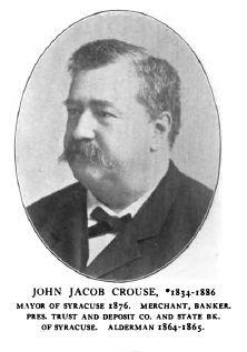 John Crouse